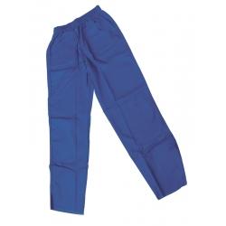 Calça Brim Azul