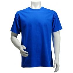 Camiseta Malha Azul