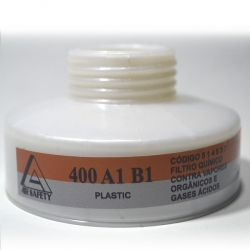 Filtro 400 A1 B1 - Air Safety