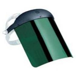Protetor Facial 8  Verde