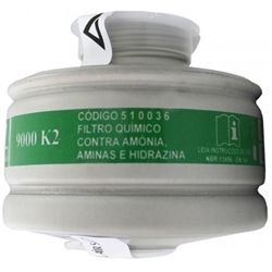 Filtro 9000 K2 P2